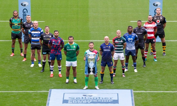 Premiership kick-off is a time like no other for optimistic, attacking rugby