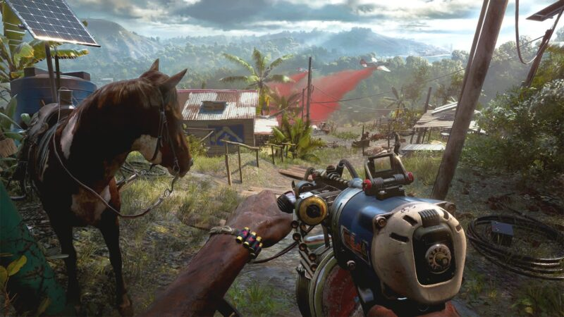 Interview reveals Far Cry 6 ray tracing is PC-only, other next-gen features highlighted