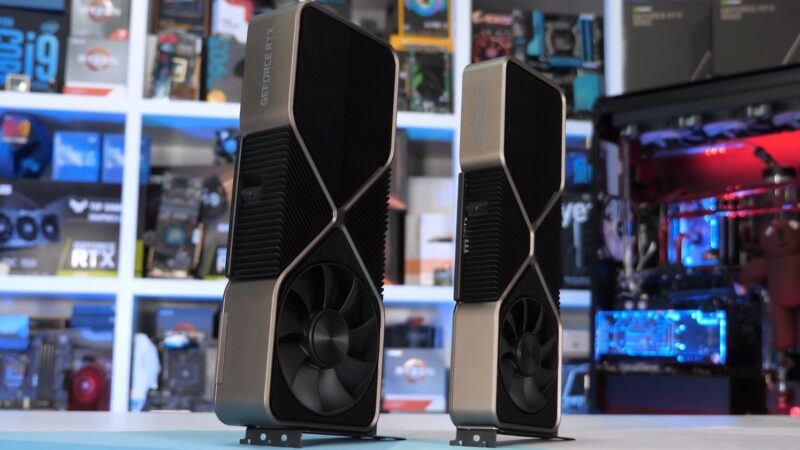 Alleged specs for Nvidia's RTX 30 Super line have landed